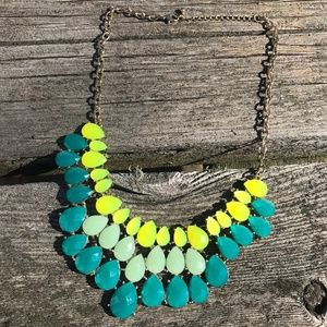 Jewelry - ***SOLD***Statement Necklace